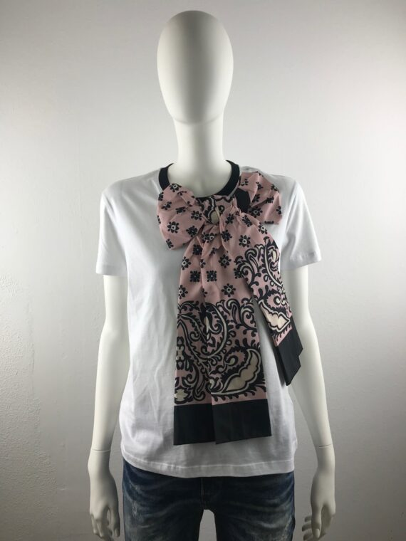 T-Shirt Red Valentino